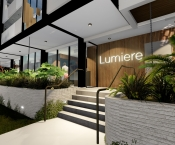 Lumiere Apartments